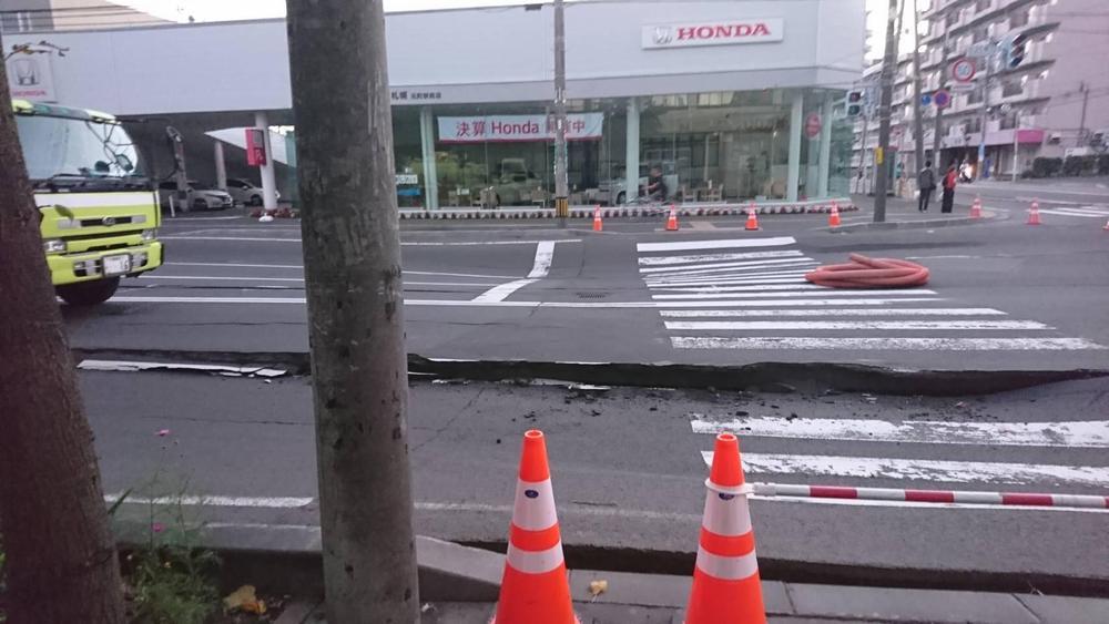 波打つ幹線道路(写真②).JPG