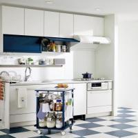 【Pick Up:トクラス新キッチン】料理を楽しく、暮らしを豊かに。トクラスから新しいキッチンの提案