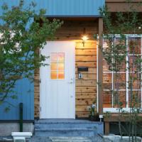 どうせならおしゃれな玄関ドア。しかも断熱性・安全性能がある木製断熱ドア・ユーロトレンド