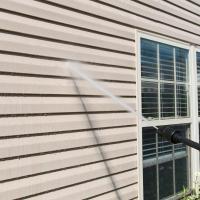 外壁の汚れ落としは「春」がおすすめ!汚れた外壁をキレイにして気持ちよい毎日を!