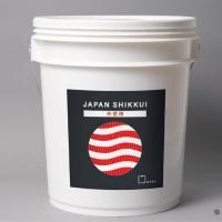 【JAPAN漆喰:外壁用】「こんなに純白になるんだ!」と、驚きの白さで今、人気再浮上。