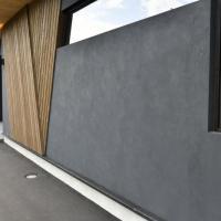 外壁の提案、何パターン持ってる?おすすめしたい意匠性を考えた<塗り壁>という選択肢。